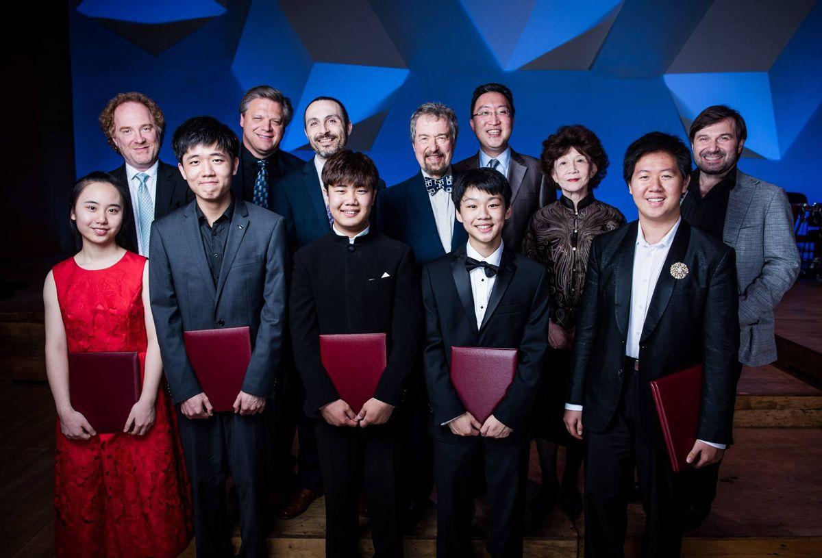 International Piano E-Competition – 2018 Junior Entries Open