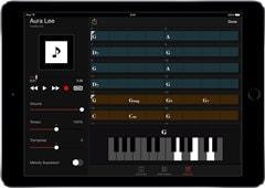 Teach your iPad to play by ear.