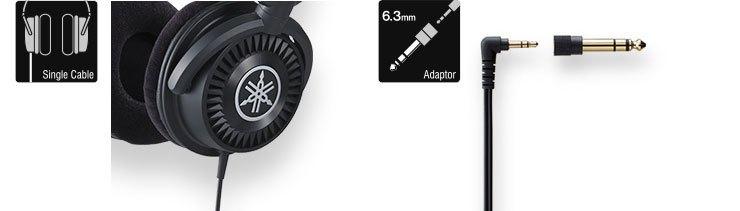 Yamaha HPH-150 Headphones 55022C1738E444AA84EAC0BBCF2A5248 12074 cb06a11700e236c5fed1efb624b08671