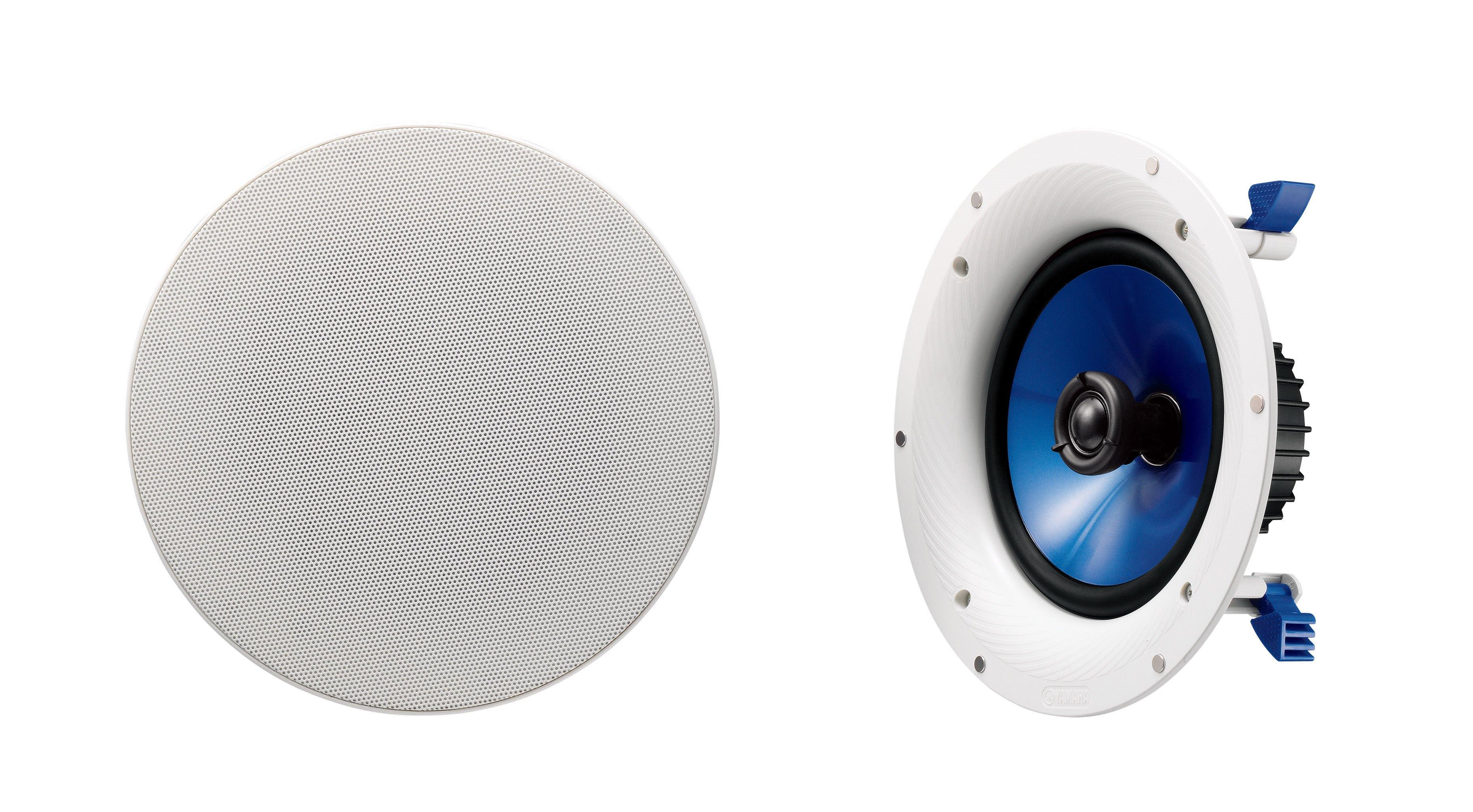 bluetooth ceiling slave lithe master speaker masterslave speakers audio wireless boutique pair