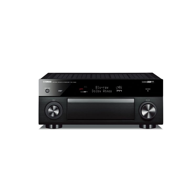 Find yamaha rx a1030 120 watts per channel 7 2 surround