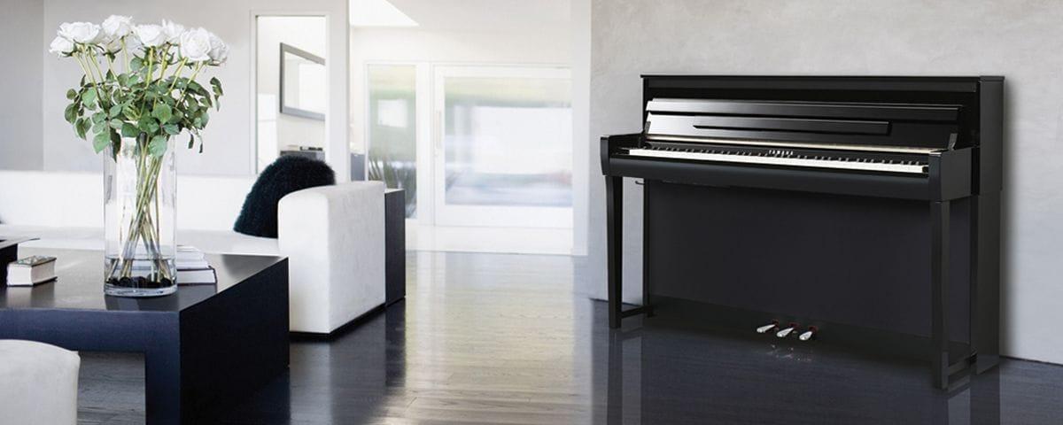 clp 685 overview clavinova pianos musical. Black Bedroom Furniture Sets. Home Design Ideas