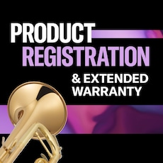 Brass and Woodwind Extended Warranty