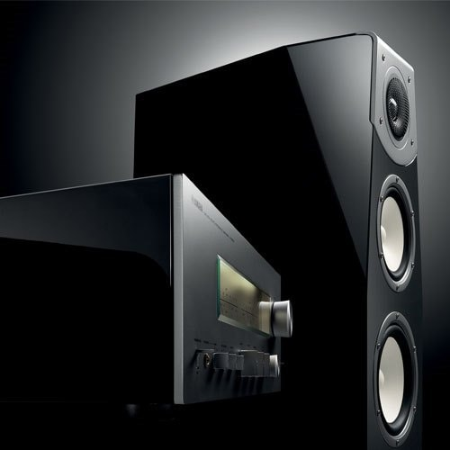 Home Audio Yamaha Music Australia
