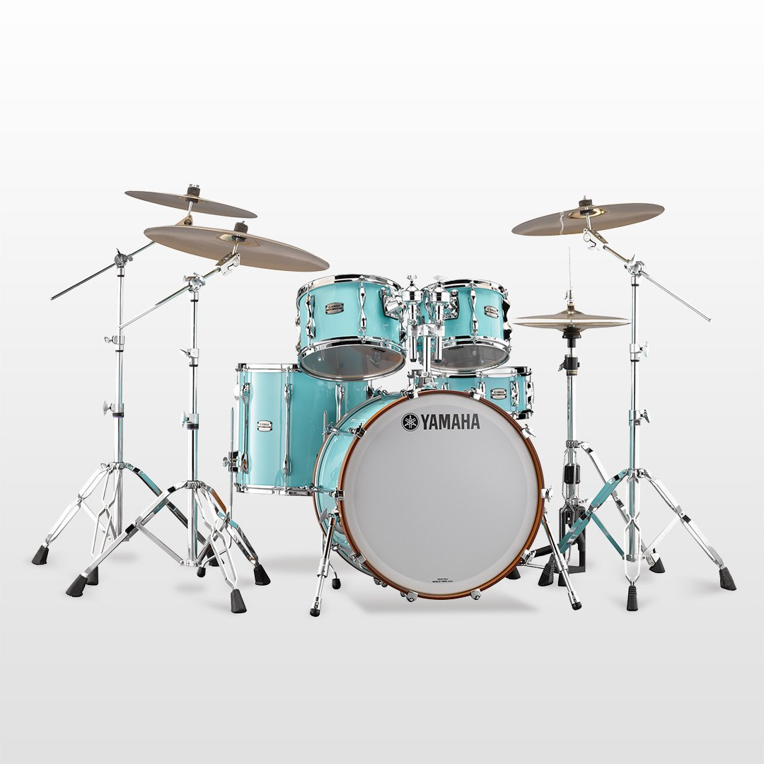 Yamaha Drum dating