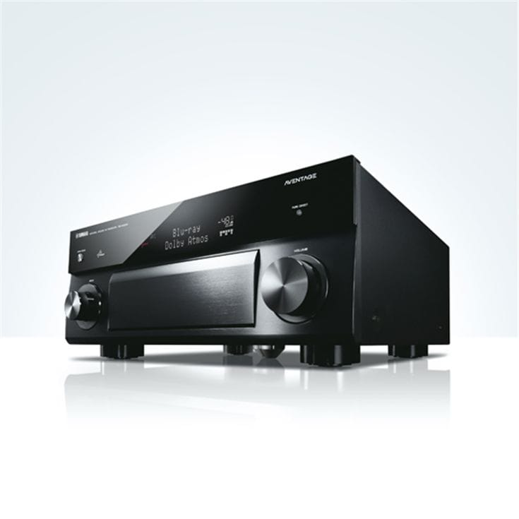 RX-A1050 - Overview - AV Receivers - Home Audio - Products