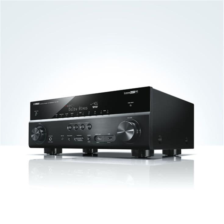 Rx v781 av receivers amps yamaha australia for Yamaha rx v781 specs