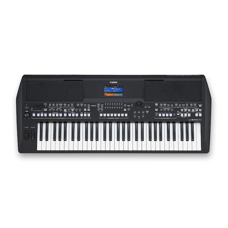Yamaha Keyboard PSR PSR-SX900