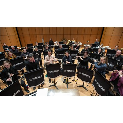 Yamaha Winds Orchestra 1