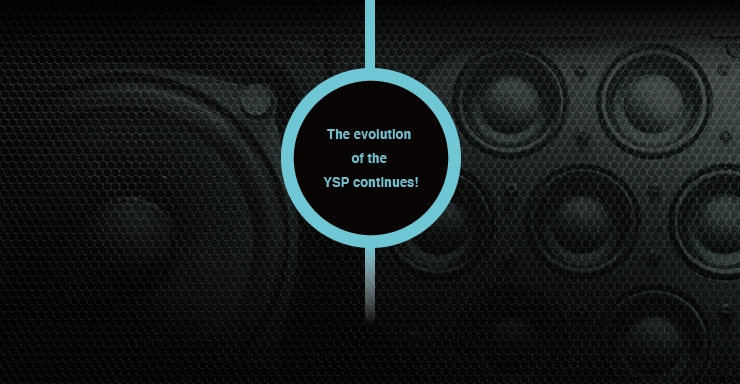 The evolution of the YSP continues!
