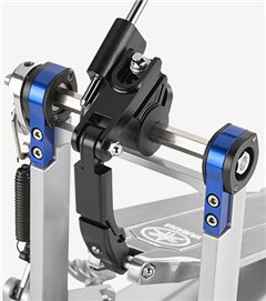 Direct drive link of the Yamaha FP9D pedal
