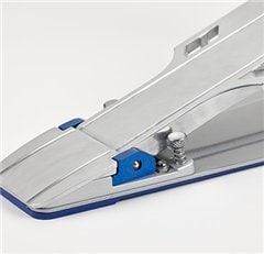 The Yamaha FP9 pedal Low Profile Stabilizing Hinge