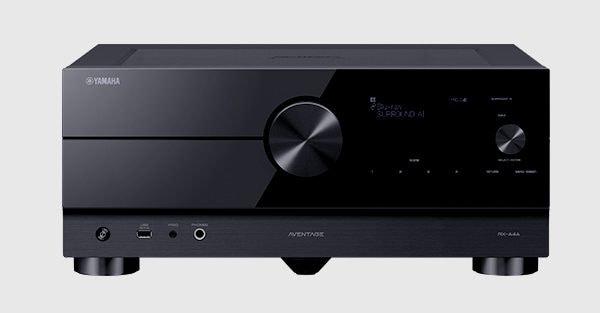 Yamaha RX-A4A A4A AVENTAGE Receiver Amp