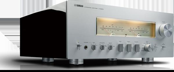 Yamaha A-S3200