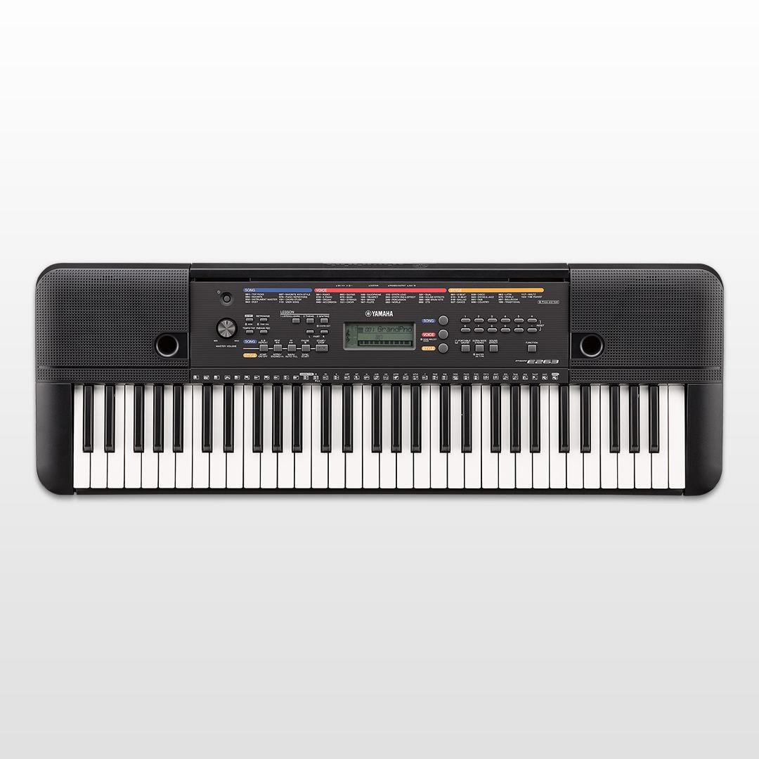 Yamaha Keyboard Lesson Download