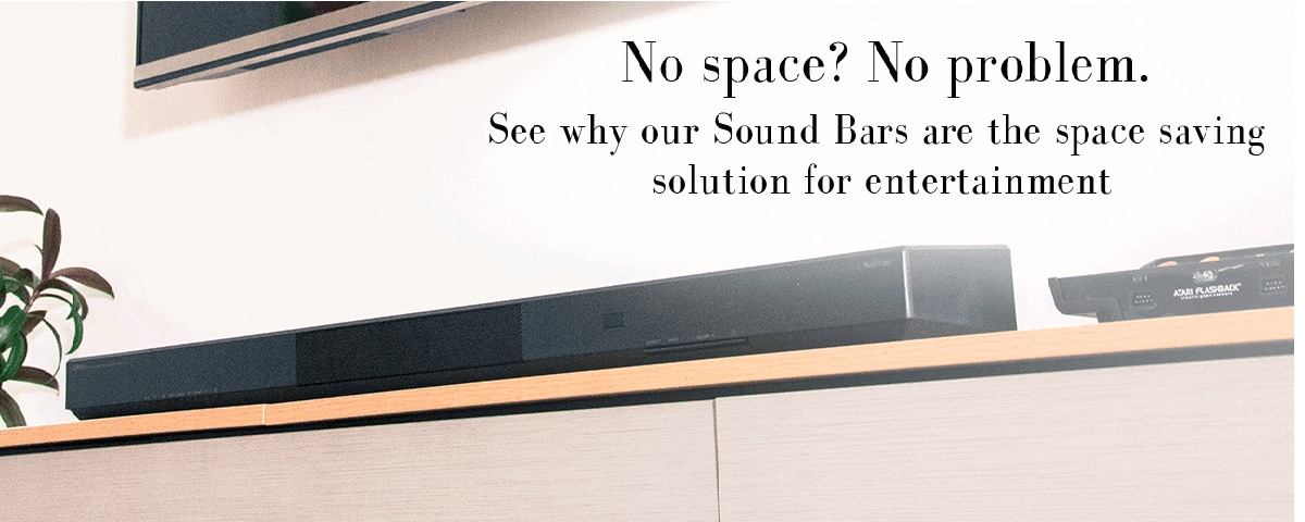 soundbar feature