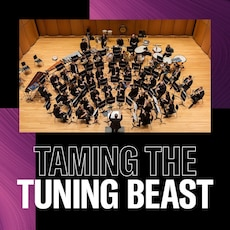 Taming the Tuning Beast
